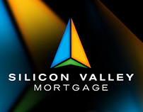Silicon Valley Mortgage Logo
