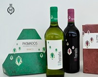 Re.Wine# Pasmados