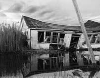 Hurricane Katrina: Something Old, Something New