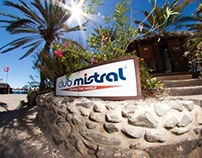 Club Mistral | Gran Canaria
