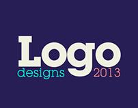 2013 Logo Designs