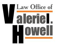 Law Office of Valerie I. Howell Logo