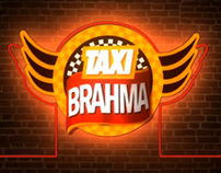 Taxi Brahma