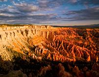 Bryce, Zion & North Rim Grand Canyon