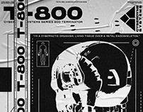 T-800 [2020]