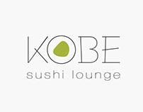 Kobe Sushi Lounge