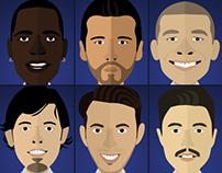 Cruzeiro - Campeão Brasileiro 2013