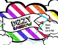Dizzy Rainbow