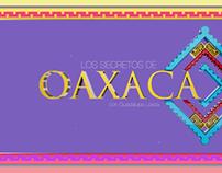 Los secretos de Oxaca