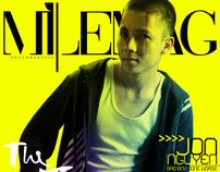 Mile Magazine November 2010