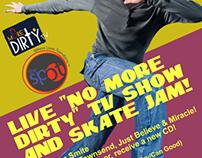 NMDTV Skating Jam