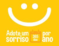 ABAP | Adote um sorriso 365 dias por ano