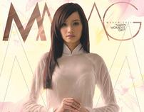 Mile Magazine March 2011
