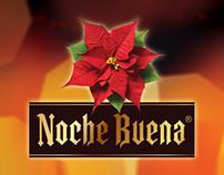 Noche Buena, package design.
