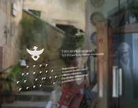 Casa Museo Antonino Uccello | museum idendity