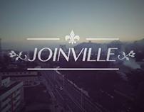 Vídeo | Joinville 1min