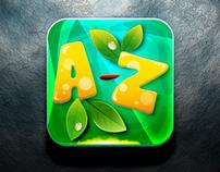 AtoZ App Icon