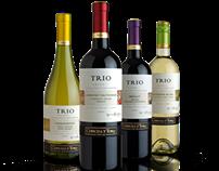 Trio | Concha y Toro