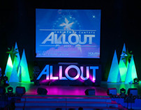 ALLOUT Christmas Cantata