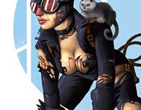 gatubela/catwoman