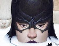 Catwoman: Milkbath