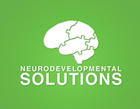 Neurodevelopmental Solutions Logo
