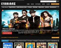 Lyarianz Internet Network