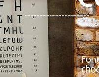 Culinar Typeface beta