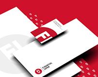 Financial Japan   Logo Redesign