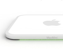 Apple concept design