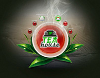 Tea House BLR