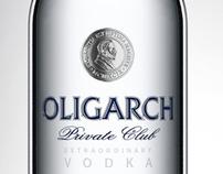 Oligarch (Render)