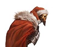 Dark Merry Badass Christmas