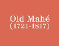 Old Mahé