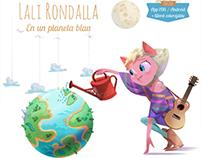 2013 Lali Rondalla Application