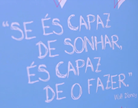 [Vídeo] Boas Festas Terra dos Sonhos - Swag On