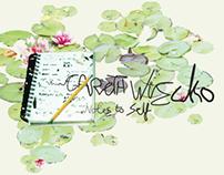 Notes to Self - Album Artwork
