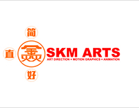 SKM ARTS Annual Showreel Of 2013