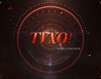 TVXQ Production Note_opening
