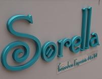 Brand Sorella Plus Size