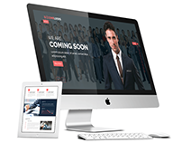 ComeLooks   MultiPurpose Business Website Template