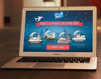 Travel Club Christmas