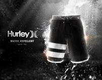 Hurley - Phantom Fuse 3