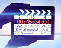 Corporate Films & AVs