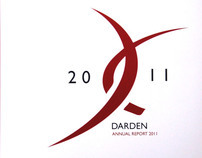 Darden Annual Report