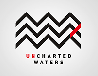 Uncharted Waters//TEDx Athens 2013 Campaign