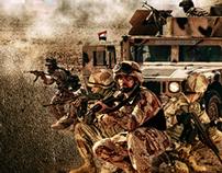 Iraqi Army | الجيش العراقي