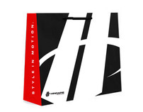 Hincapie Retail Bag Design