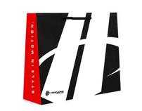 Hincapie Retail Bag Design