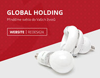 GLOBAL HOLDING